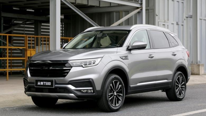 Китайские автопроизводители становятся «на путь истинный» 1