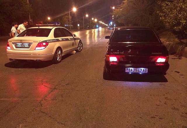 В Туркменистане в автомобилях запретили возить игрушки и амулеты 1