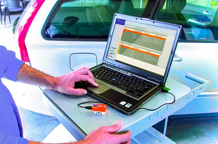 Как открыть автомобиль, если забыл ключи внутри? 1