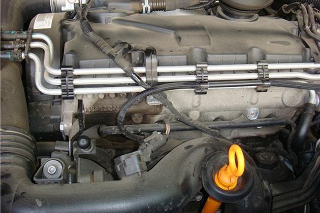 Способы быстрой оценки состояния мотора без запуска — AvtoBlog.ua