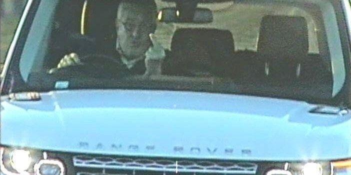 Водитель угодил за решетку за «глушилку» дорожной камеры 1
