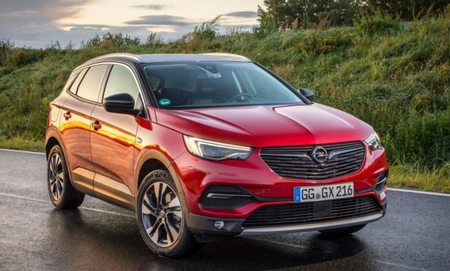 Opel Grandland X получит крайне экономичный турбодизель 2