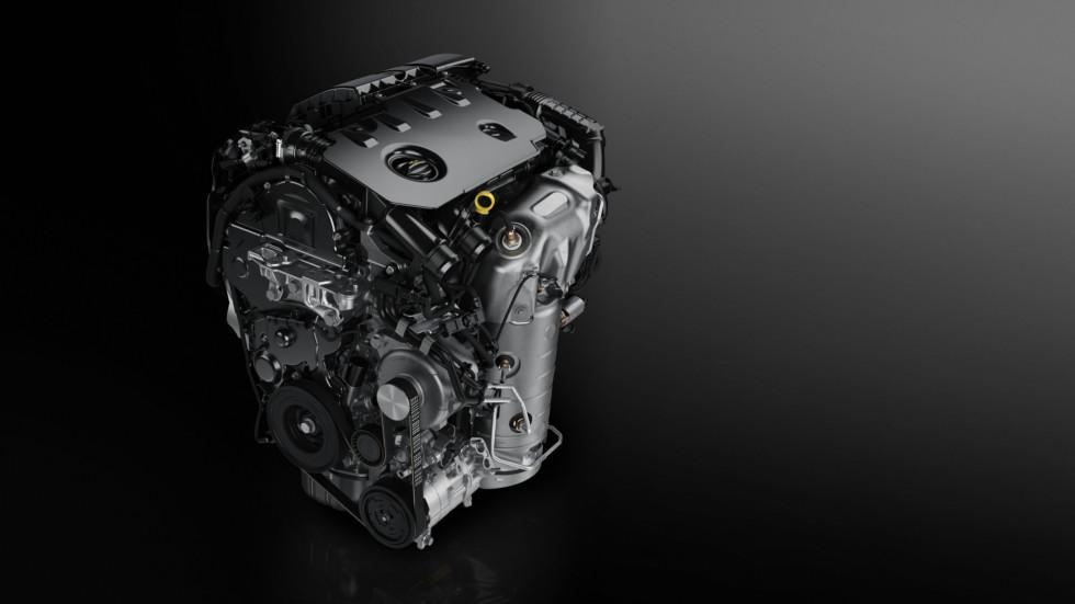 Opel Grandland X получит крайне экономичный турбодизель 1