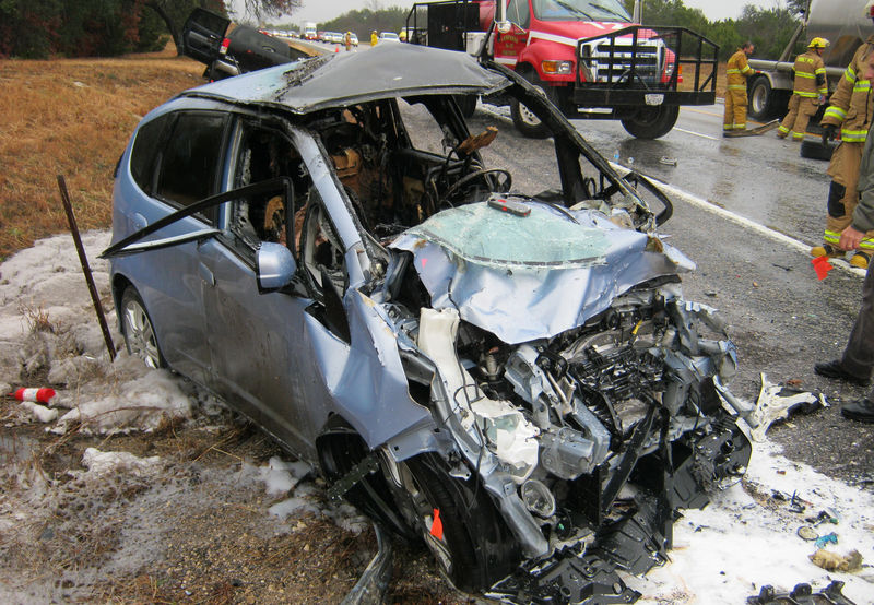 Владелец автомобиля отсудил у автосервиса 31 миллион долларов за халтурный ремонт 1
