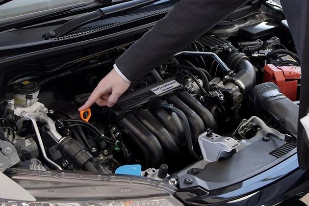 Способы быстрой оценки состояния мотора без запуска 1
