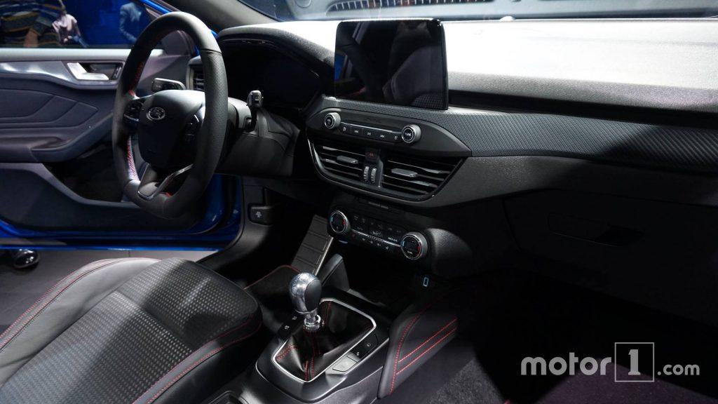 Ford показал новый Focus во всей красе 3
