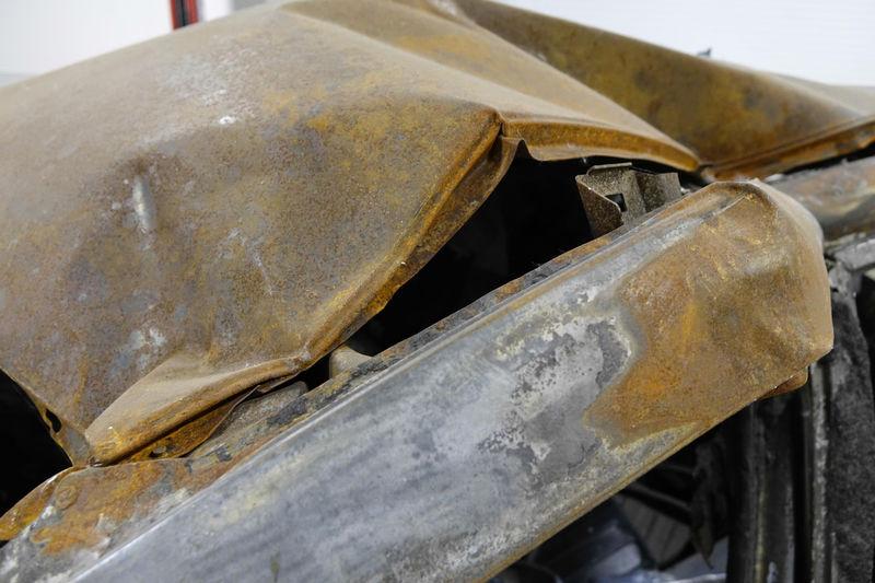 Владелец автомобиля отсудил у автосервиса 31 миллион долларов за халтурный ремонт 2