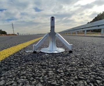 В Швеции построили идеальную дорогу, которая никогда не разрушится 2