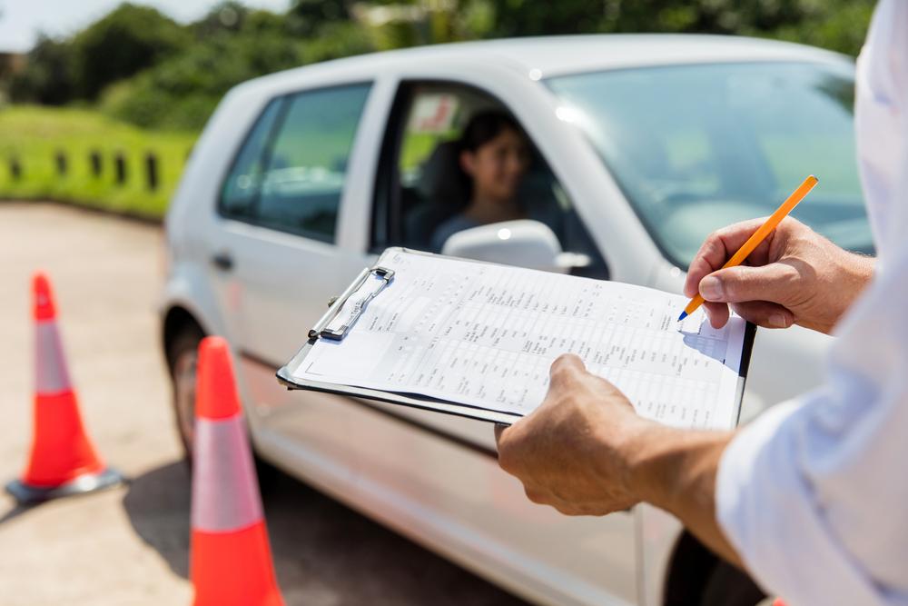 Маршруты проведения экзаменов по вождению доступны онлайн 1