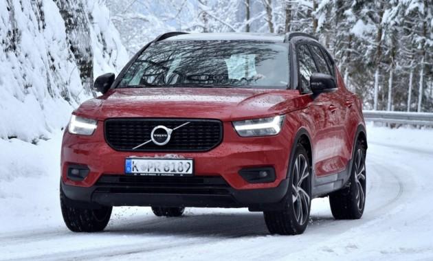 «Автомобилем года» в Европе стал «швед» 1