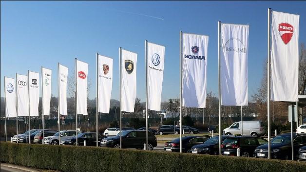 Эксперты составили рейтинг самых успешных автопроизводителей планеты 1