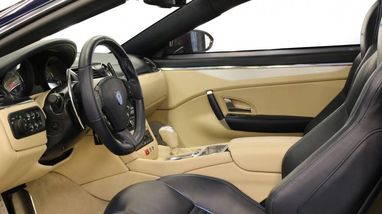 Тюнеры полностью изменили облик купе Maserati GT — в разделе «Звук и тюнинг» на сайте AvtoBlog.ua