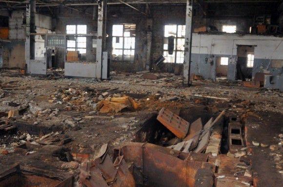 Львовского автобусного завода больше не существует 1