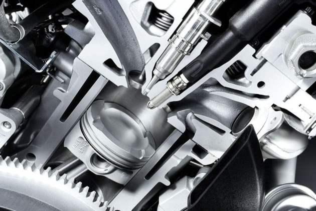 Преимущества и недостатки двигателей с непосредственным впрыском топлива 3
