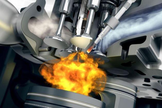 Преимущества и недостатки двигателей с непосредственным впрыском топлива 2
