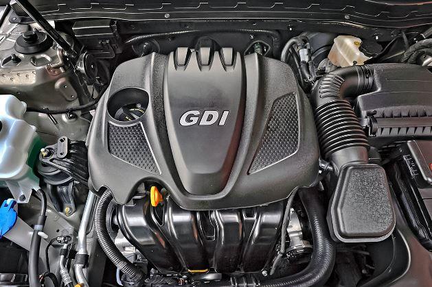 Преимущества и недостатки двигателей с непосредственным впрыском топлива 1