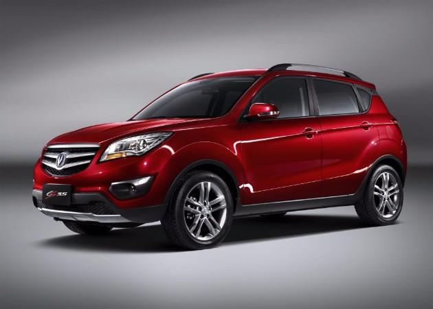 «Разрушаем стереотипы»: пятерка по-настоящему достойных китайских автомобилей 3