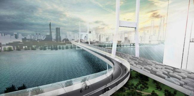 Компания BMW будет строить «воздушные» дороги 1