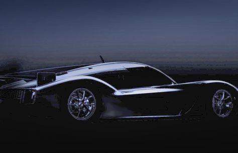 Toyota анонсировала выпуск нового спорткара 1