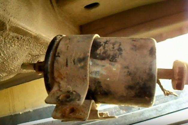 Что нужно знать о замене бензинового фильтра 2
