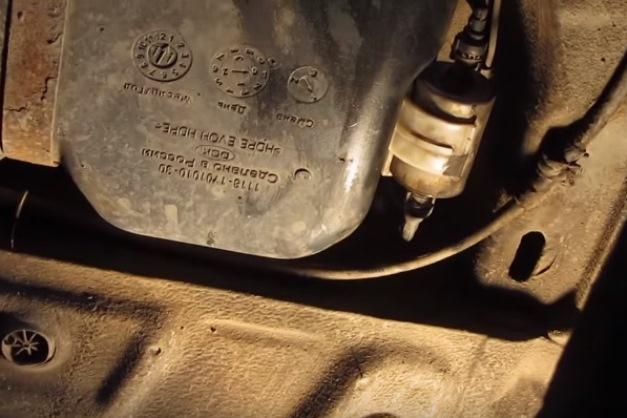 Что нужно знать о замене бензинового фильтра 6