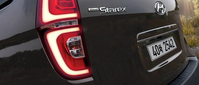Популярный минивен Hyundai пережил рестайлинг 4