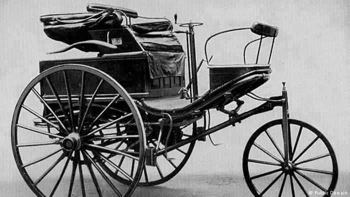 29 января – день рождения автомобиля 2