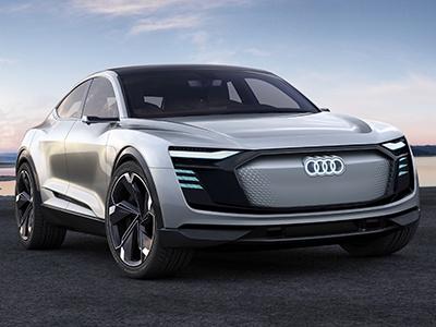 Audi продает автомобиль, которого нет 1