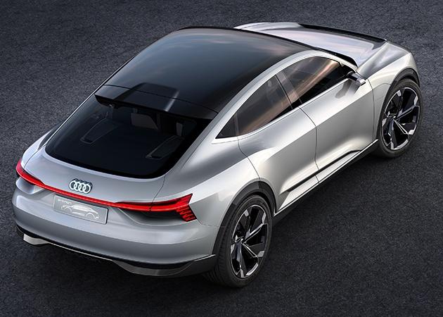 Audi продает автомобиль, которого нет 3