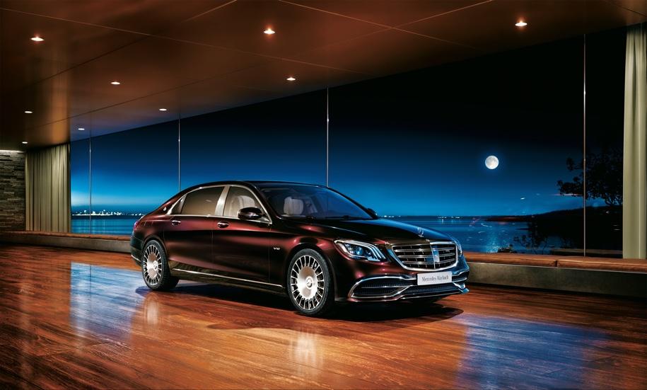 В Болгарии всех владельцев дорогих автомобилей проверят на причастность к коррупции 1