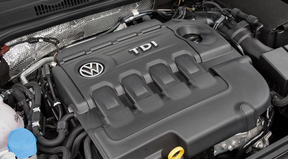 Скандал с обезьянами привел к кадровым перестановкам в Volkswagen 2