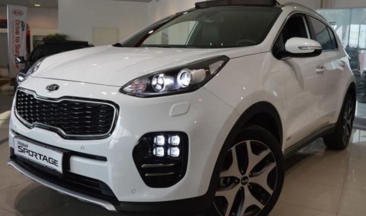 В Украине увеличился спрос на автомобили 1
