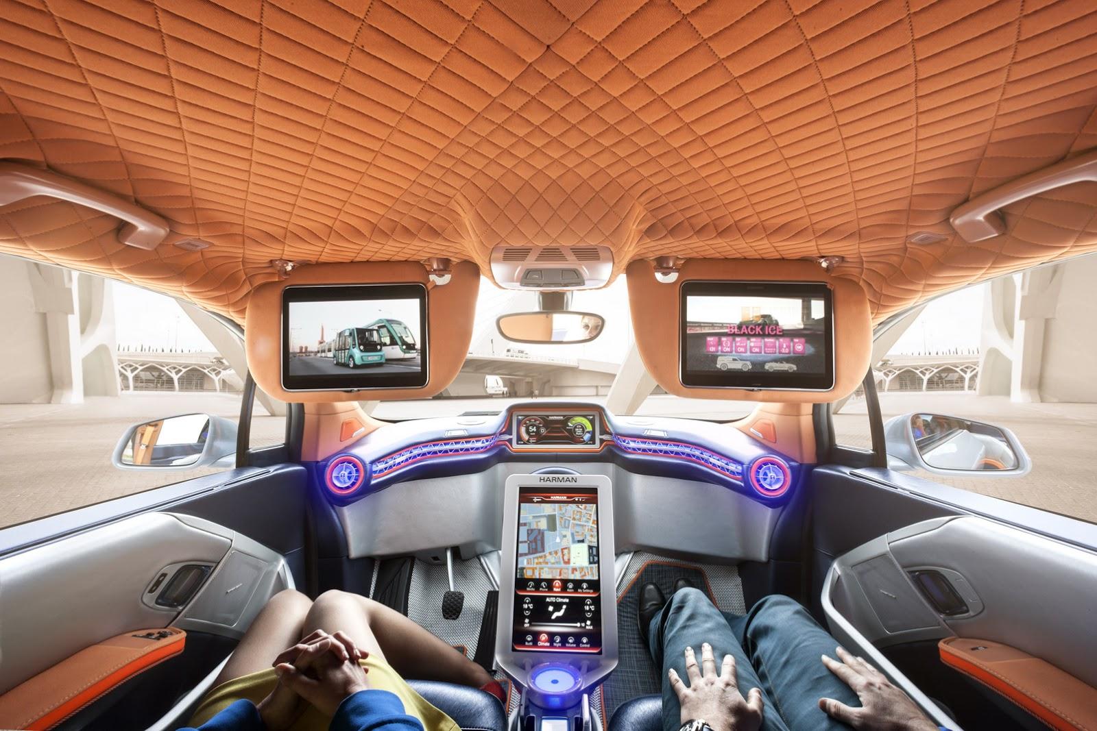 Беспилотные автомобили приведут к транспортному коллапсу 1