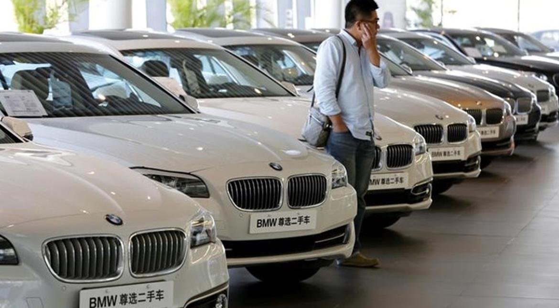 BMW объединится с китайцами? 1