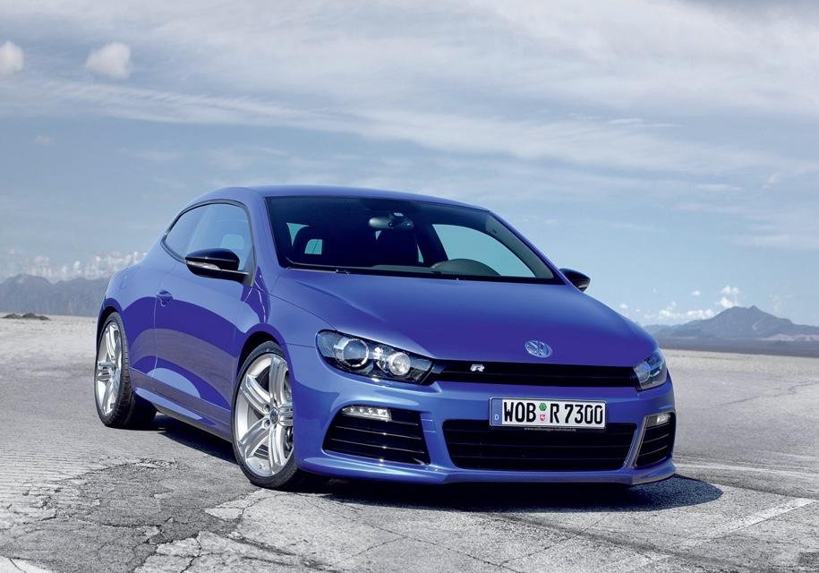 Volkswagen снимает с производства одну из своих моделей 2