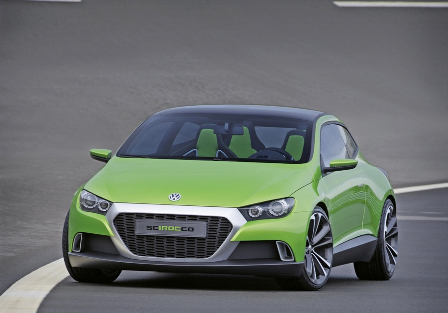 Volkswagen снимает с производства одну из своих моделей 1