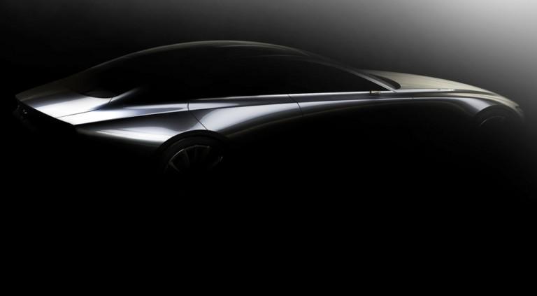 Mazda показала свои будущие новинки 1