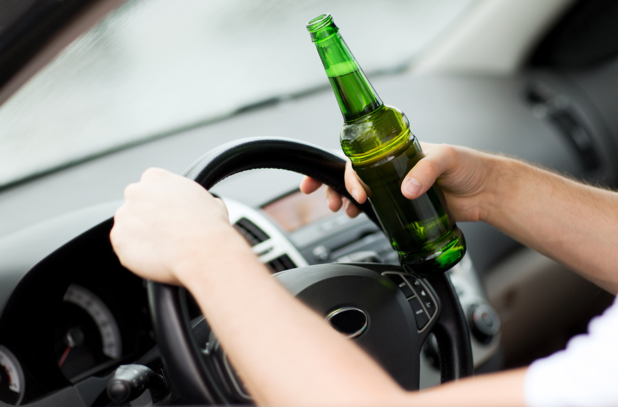 Депутаты предлагают внедрить пункты проверки водителей на трезвость 1
