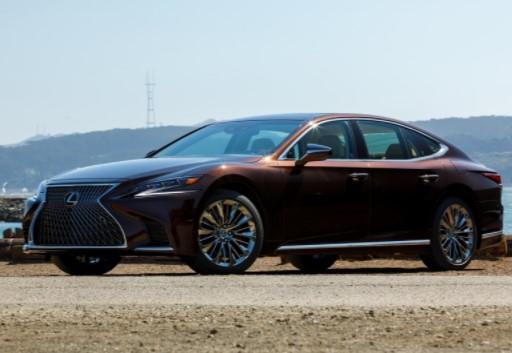 Марка Lexus анонсировала громкую премьеру 1