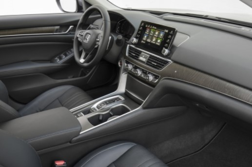 Honda Accord нового поколения получила ценник 3