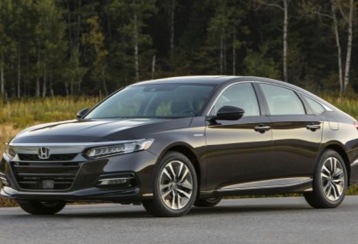 Honda Accord нового поколения получила ценник 1