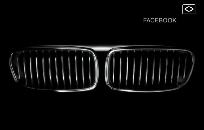 Mercedes продолжает «издеваться» над BMW 2