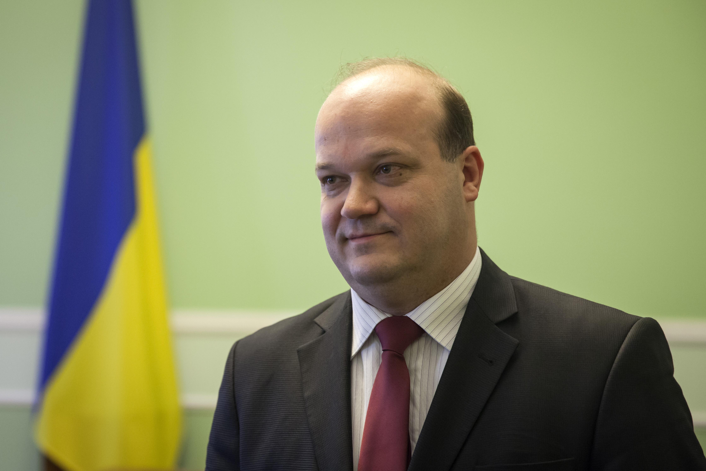 Посольство Украины в США лишилось всех автомобилей 1