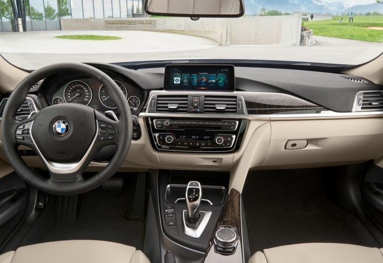 BMW намерена сократить семейство 3 Series нового поколения 2