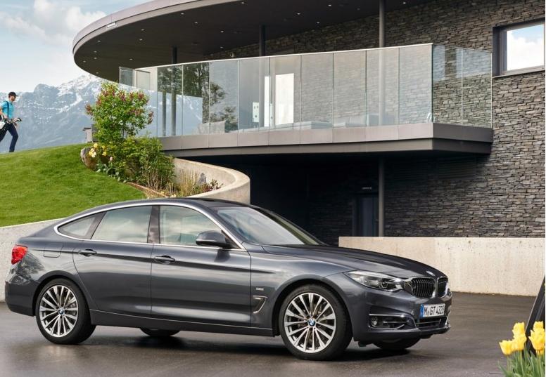 BMW намерена сократить семейство 3 Series нового поколения 1