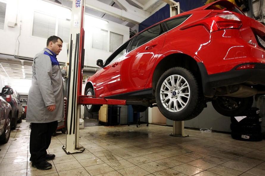 В Японии отозвано рекордное количество автомобилей 1