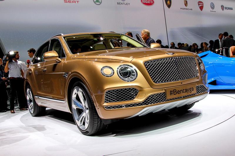 «Bentley» королевы Великобритании выставили на аукцион 1