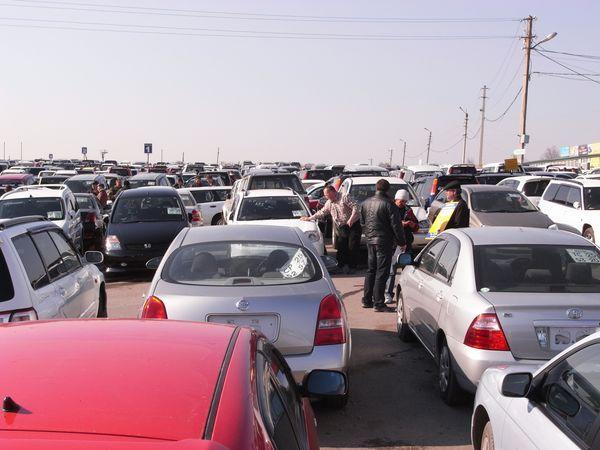 В Крыму появился новый вид автомобильного бизнеса 1
