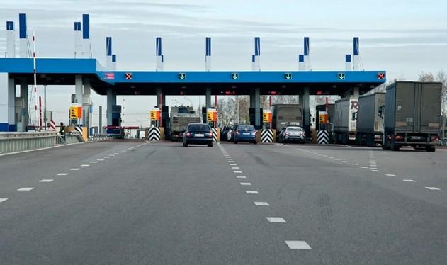 «Укравтодор» назвал стоимость проезда по платным дорогам 1