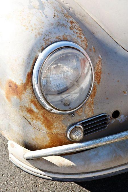 Старый ржавый автомобиль оценили в 700 тысяч долларов 2